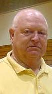 COACH CLAYTON JOHNSON - 2006