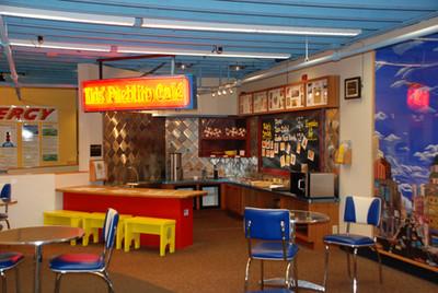 Kids' Cafe