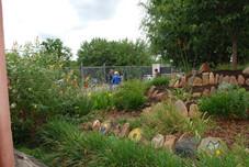 Discovery Garden
