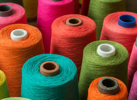 Unifi will acquire dyed yarn business of National Spinning