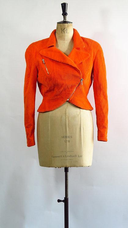 Thierry Mugler Activ Jacket