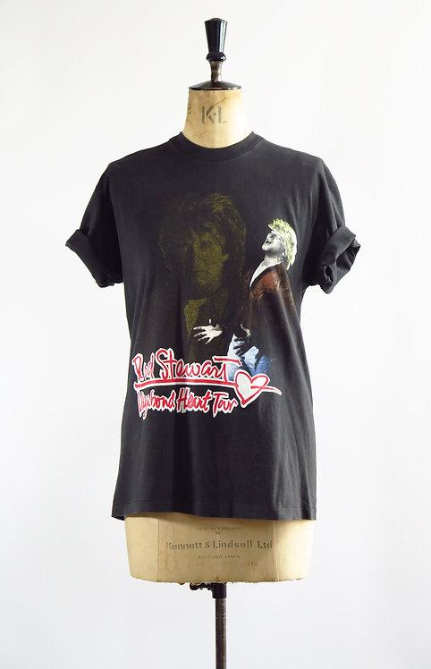 Rod Stewart 1991-92 Tour T-shirt