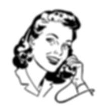 Phone-lady-Retro-Image-Graphics-Fairy1.j
