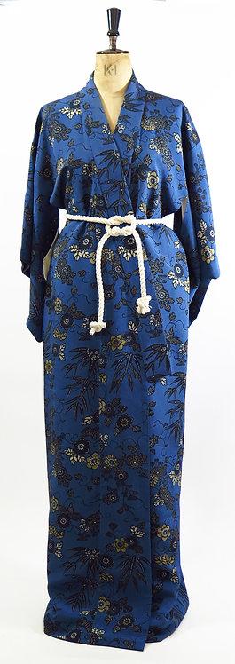 1950s Kimono