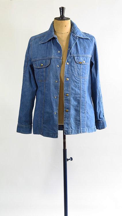 1970s Lee Shirt/Jacket  L