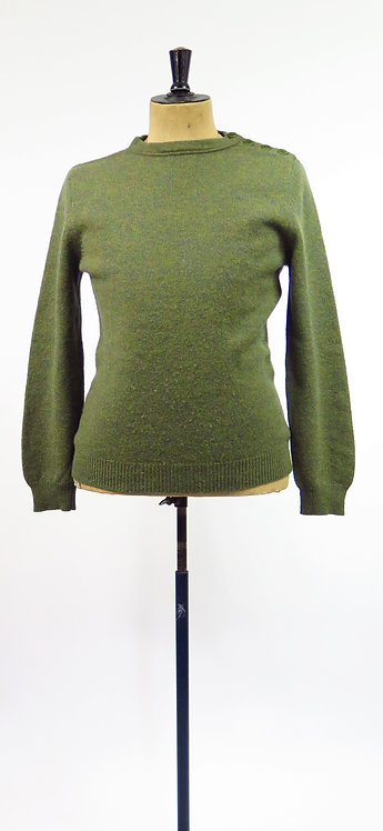 A.P.C Knitted Sweater