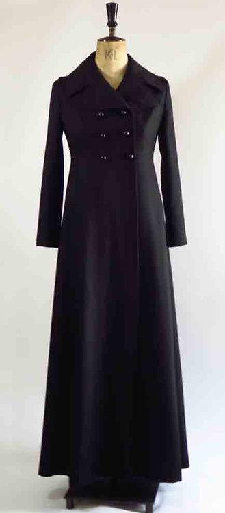1970's Maxi Coat