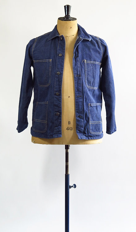 Vintage Workwear Jacket  S
