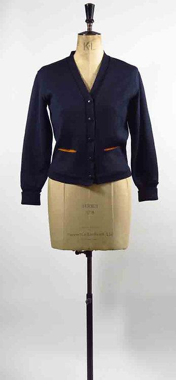 1940s College Cardigan