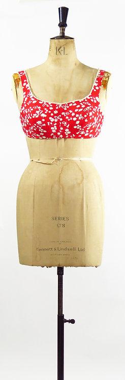 1960s Bikini Top