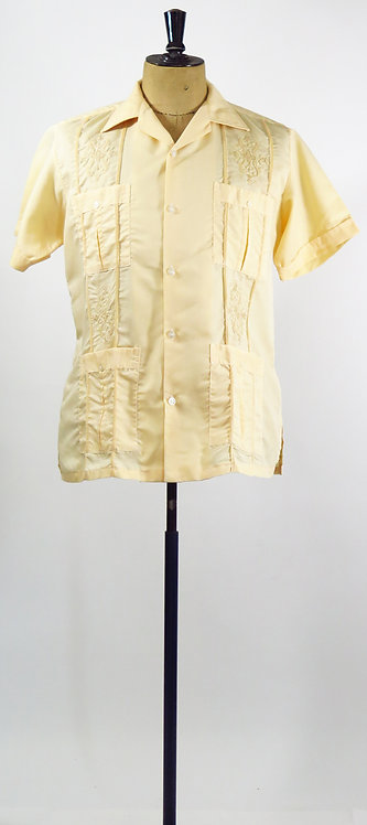 1970's Mexican Shirt