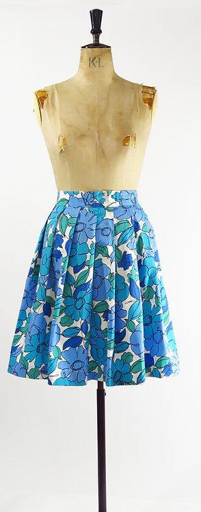 1950s Day Skirt
