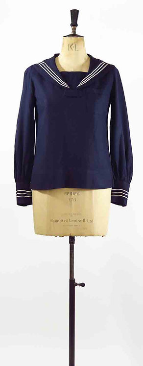 1950's Sailors Top