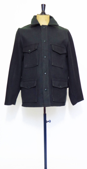 1960s Thermo King Hunting Jacket