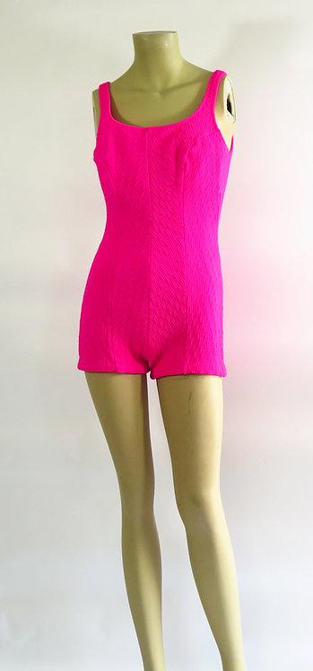 1960s Swimming Costume
