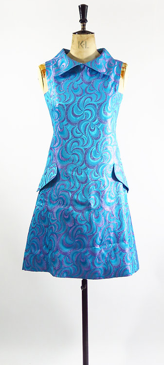 1960s Cocktail Dress