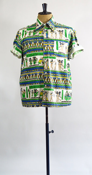 Egyptian Shirt  M-L