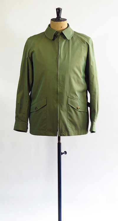 RESERVED Grenfell Jacket *NEW WITH TAGS* size 38