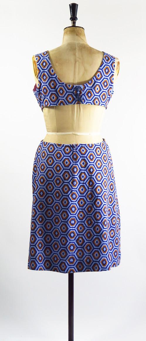1960s Cut Out Dress   Vintage Clothing   St Albans   Little Viking ...