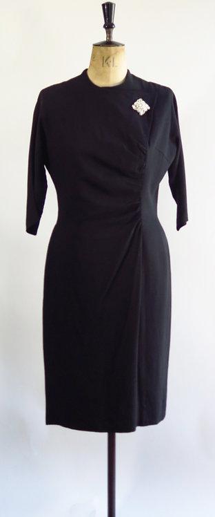 1950's Cocktail Dress