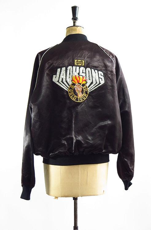 1984 Jacksons Tour Jacket   XL