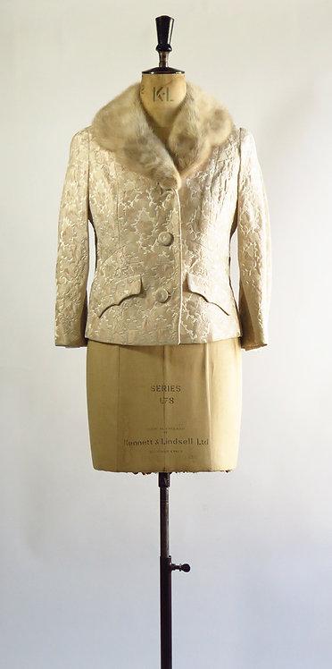 1950's Evening Jacket