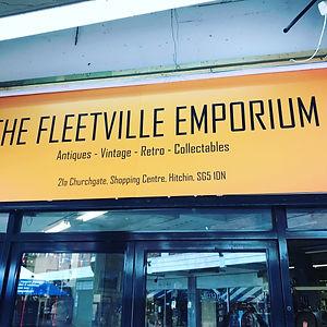 The Fleetville Vintage Emporium