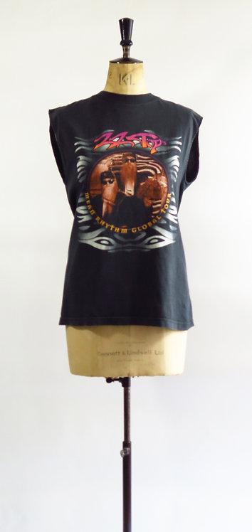 ZZ Top 1997 T-Shirt Vest