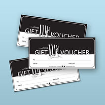 Little Viking gift vouchers