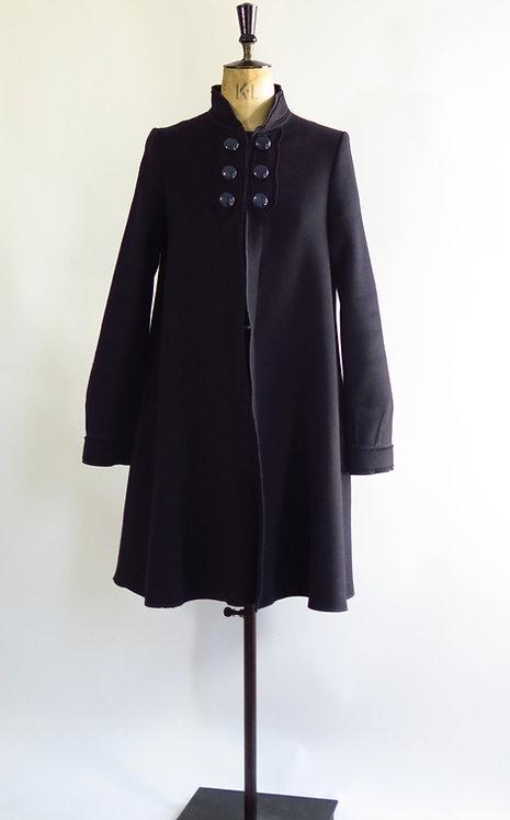 SONIA RYKIEL Duffel Coat