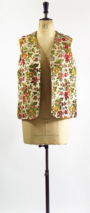 1970s Waistcoat