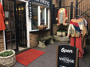 Little Viking Vintage - Flagship Store