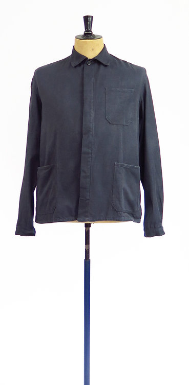 1950s French Workwear Jacket