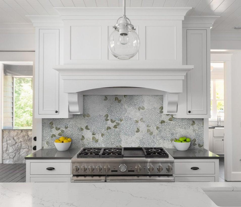 Backsplash Tile Selections