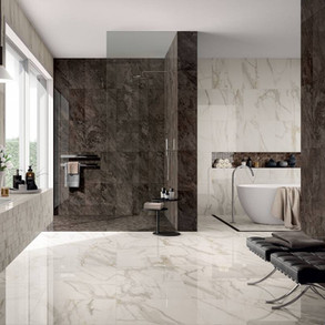 Everything you need to know about porcelain tile