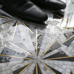 Everything you need to know about sealing marble & natural stone