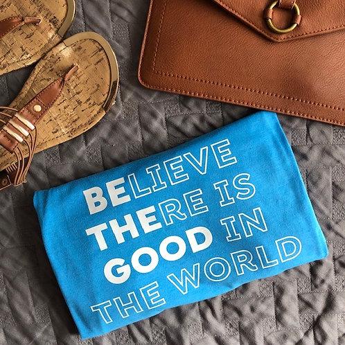 Be the Good Women's V-Neck