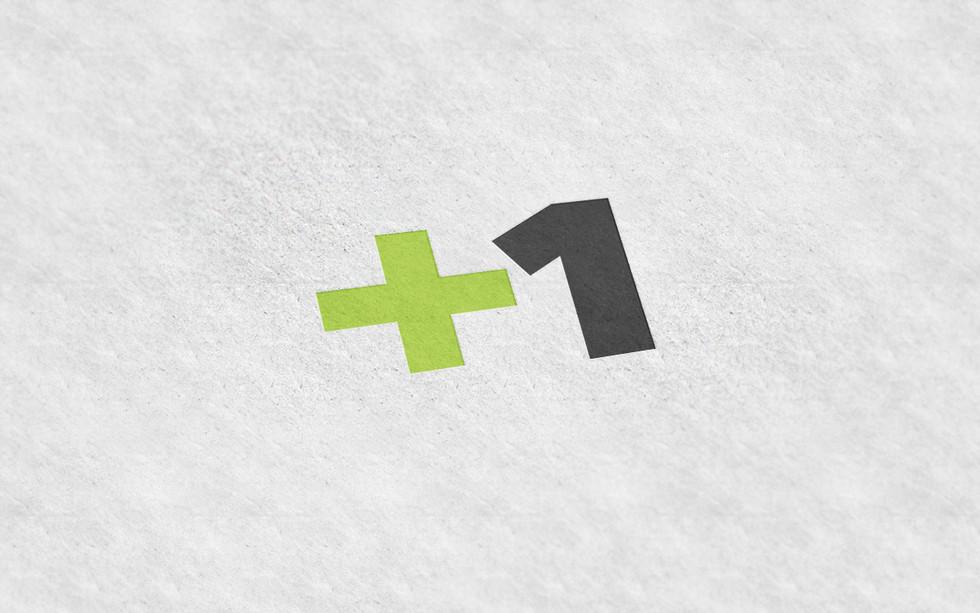 Friend Day +1 Logo