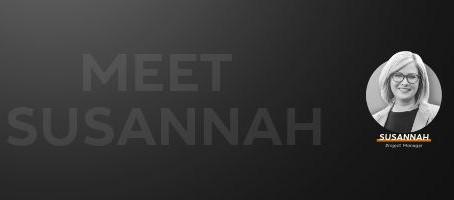 Meet Susannah