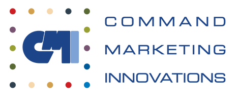 Command Marketing Innovations logo header