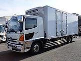 4か月で13%の燃費化善を実現された石川県の運送会社様