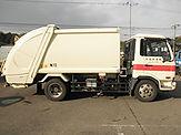 20%の燃費改善を実現された福井県の運送会社様の車輌