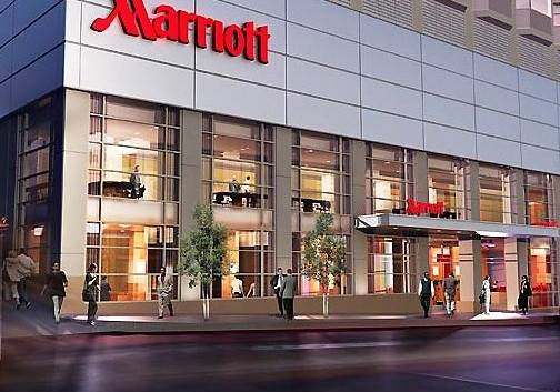 Marriott Union Square