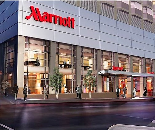 Marriott Union Square