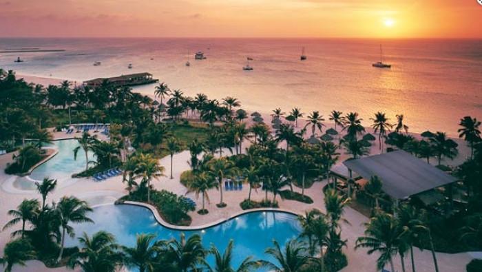 Radisson Aruba Resort