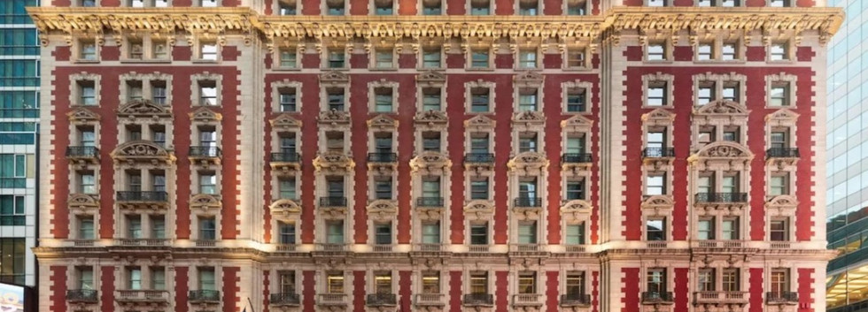 Knickerbocker Hotel NYC