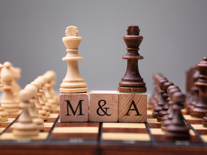 WEBINAR: Health & Welfare Plan Issues in Mergers & Acquisitions