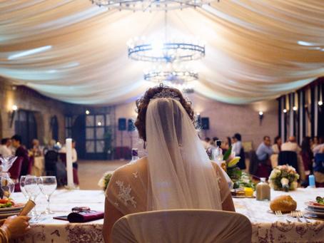 Tu finca para bodas en el norte de Madrid. Novedades 2019