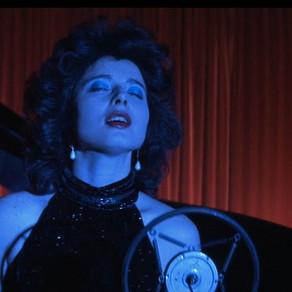 Archetypal meaning of David Lynch's Blue Velvet