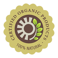 Organic Food Badge 12